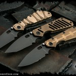 Duane Dwyer Customs Bronze SMF Series