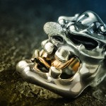 Starlingear 2013 Halloween Limited Edition Creepy Clown Ring