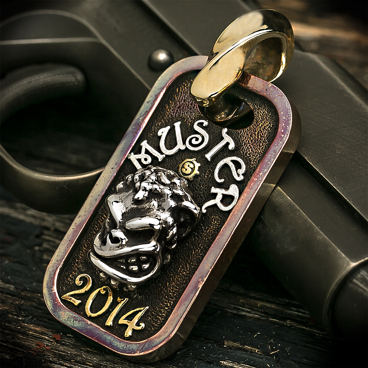 DogTag
