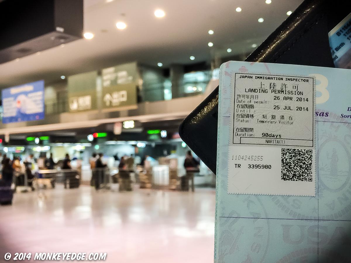 Airport Japan